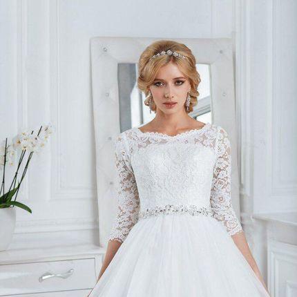 Свадебное платье Эрика (AH)
