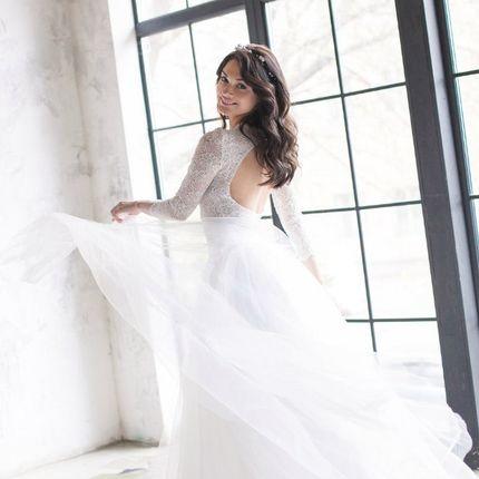 Свадебное платье Ариша (TF)