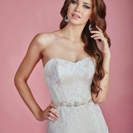 Свадебное платье Инес
