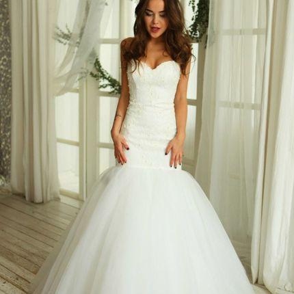 Свадебное платье Марго (PL)
