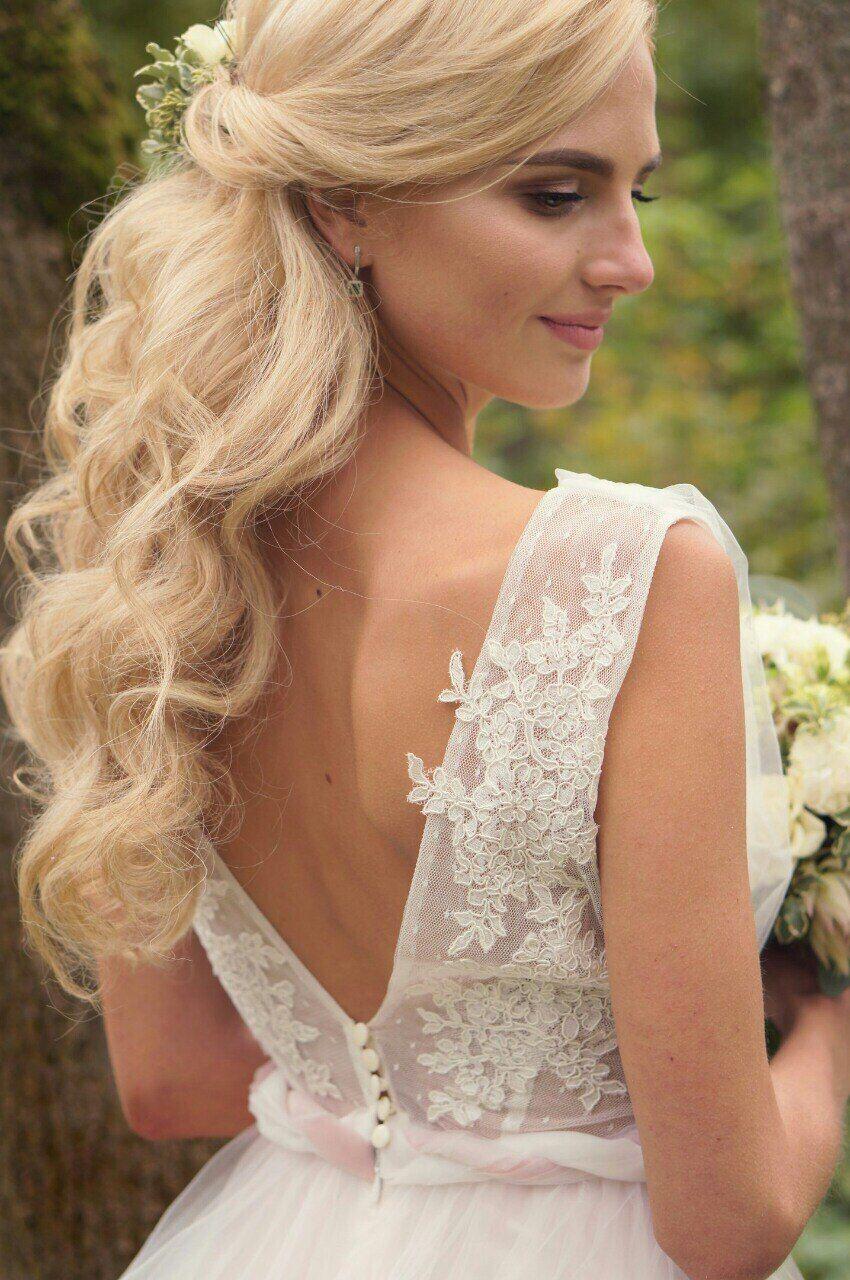 """Свадебное платье """"Делайт"""" - фото 12249014 Свадебный салон DIONI"""