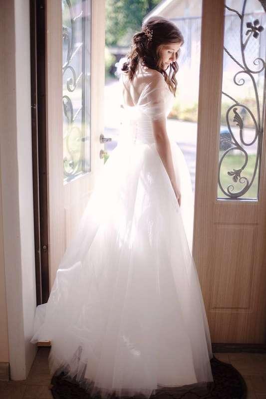 """Свадебное платье """"Роуз"""" - фото 12249028 Свадебный салон DIONI"""