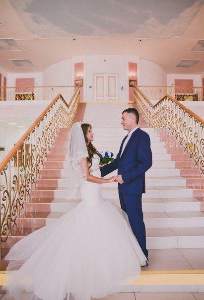 """Свадебное платье """"Марго"""" - фото 12249036 Свадебный салон DIONI"""