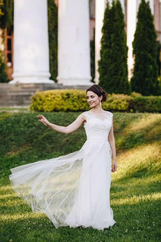 Фото 12658192 в коллекции НАШИ НЕВЕСТЫ - Свадебный салон DIONI