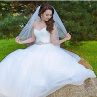 """Свадебное платье """"Нелли"""""""