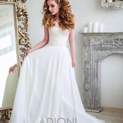 Свадебное платье Бонди (PL)