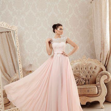 Свадебное платье Бетти (VK)
