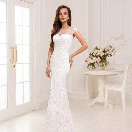 Свадебное платье Латиция (MR)