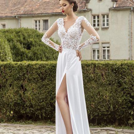 Свадебное платье Касабланка (AR)
