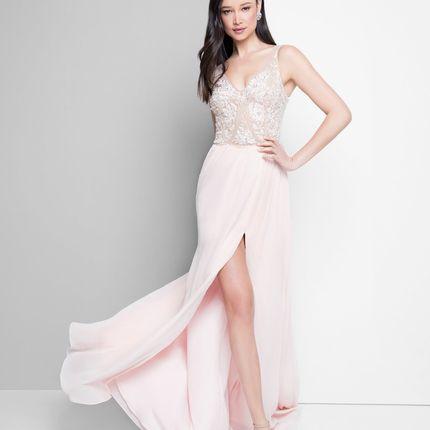 Длинное платье Милоу (TN)