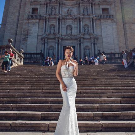 Свадебное платье Бостон (MR)