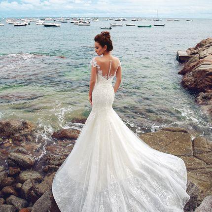 Свадебное платье Бруна (MR)