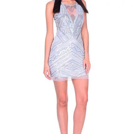 Платье Андреа (ЕХ)