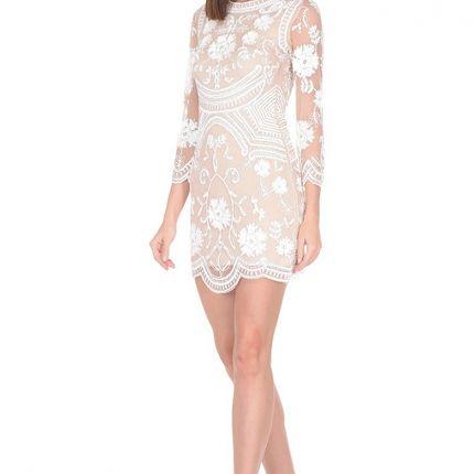 Платье Паола (ЕХ)
