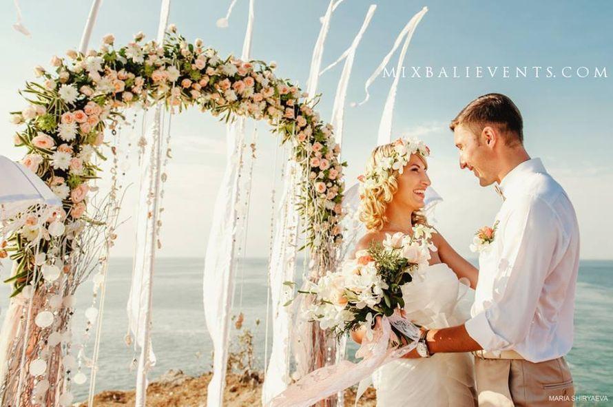 Фото 5224463 в коллекции Свадебная церемония на Бали - Mix Bali Events - свадебное агентство на Бали