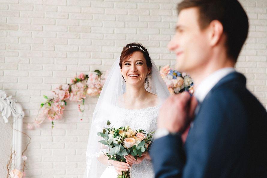 Свадьба Артема и Алены - фото 10643642 Организатор и координатор Мария Тютрюмова