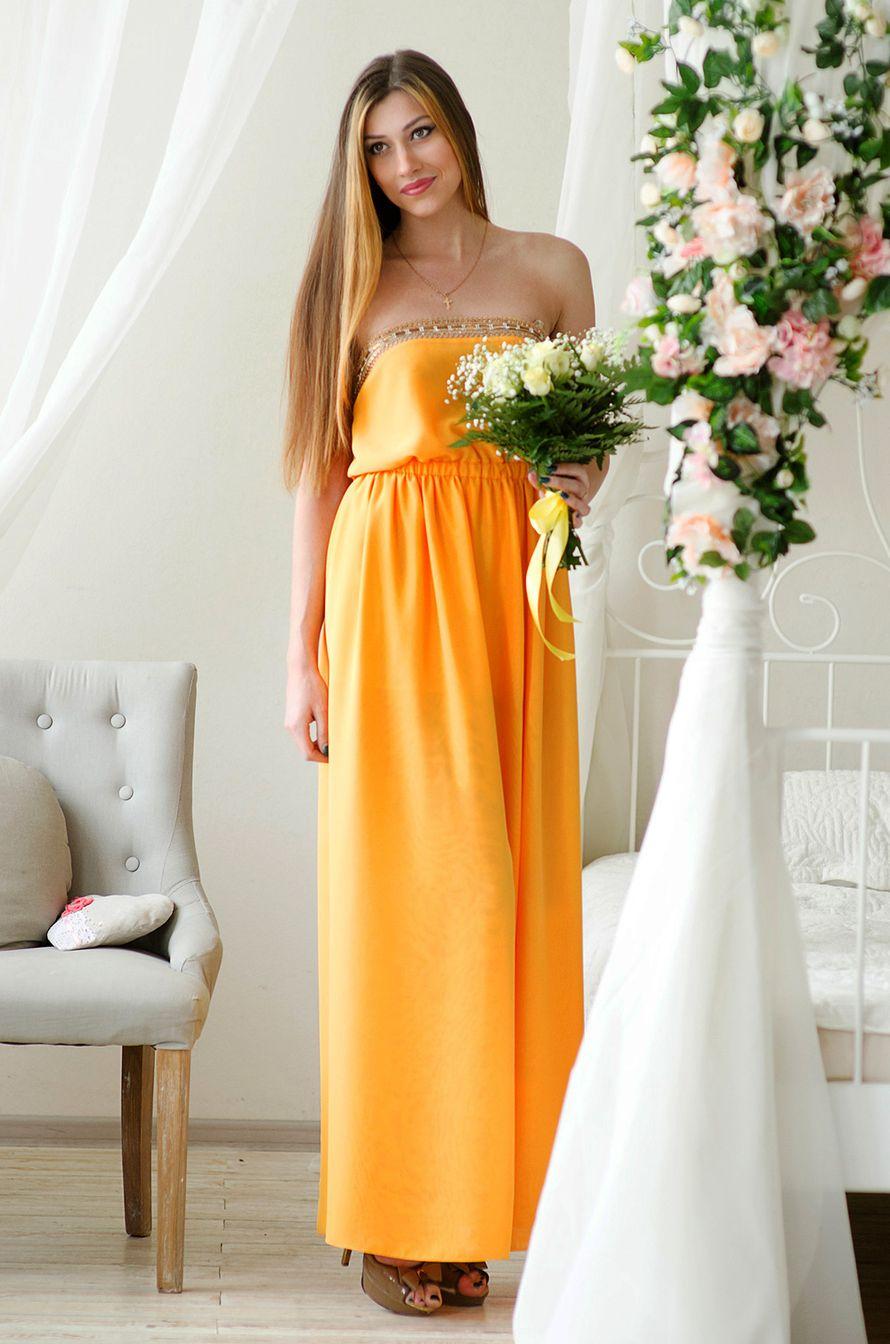 Фото 5241363 в коллекции Аренда платьев для подружек невесты fleur-blanche - Аренда платьев для подружек невесты fleur blanche