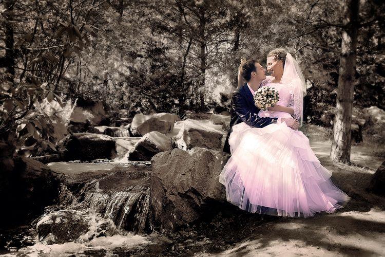 Фото 5247409 в коллекции Свадебная фотосъемка - Фотограф Самуил Гурарий