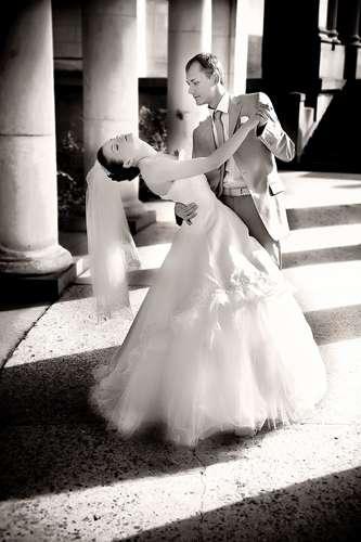Фото 5247427 в коллекции Свадебная фотосъемка - Фотограф Самуил Гурарий