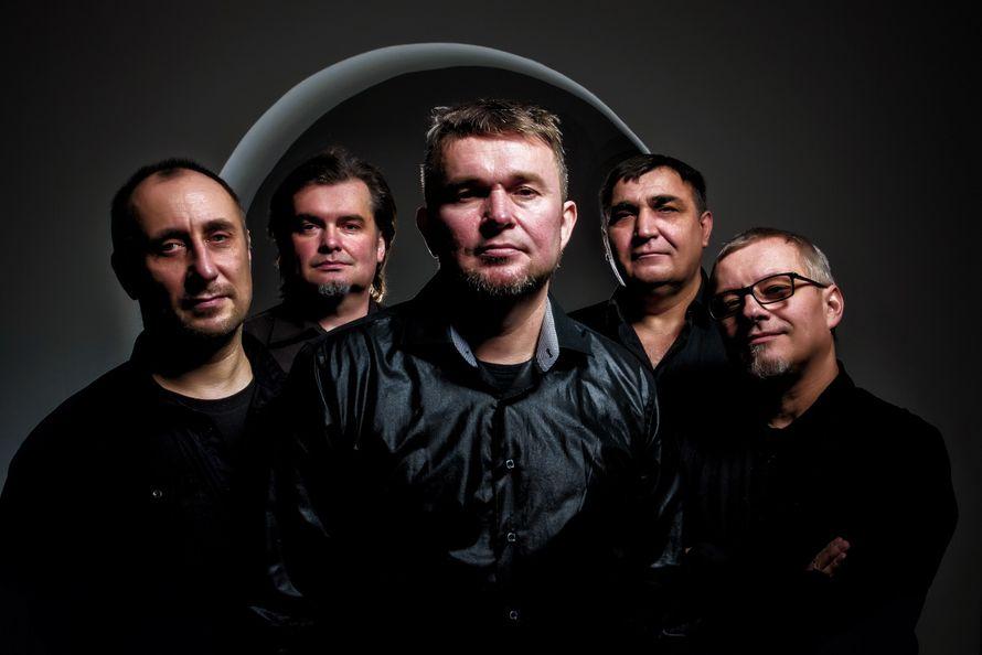 Кавер Группа