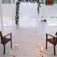 #выездная #регистрация #свадьба #зима #зимняя #свечи