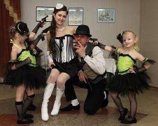 Фото 5266395 в коллекции мои влюбленные))) - Ведущая Киреева  Ирина