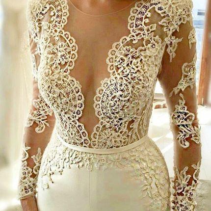 """Свадебное платье """"Восторг"""""""