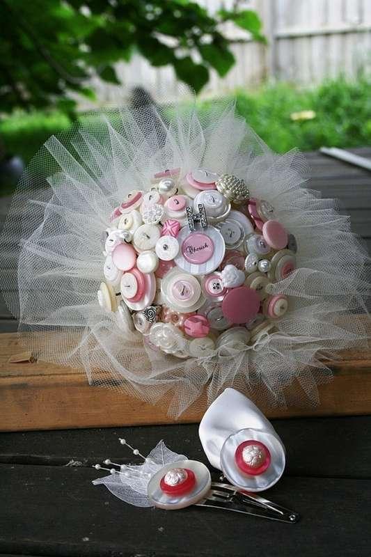 Фото 5294577 в коллекции Фетровая свадьба - Handmade by Tashaflex - аксессуары