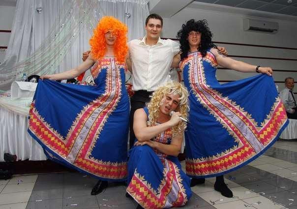 Фото 5298799 в коллекции Свадьбы - Ведущая Ирина Заварыкина