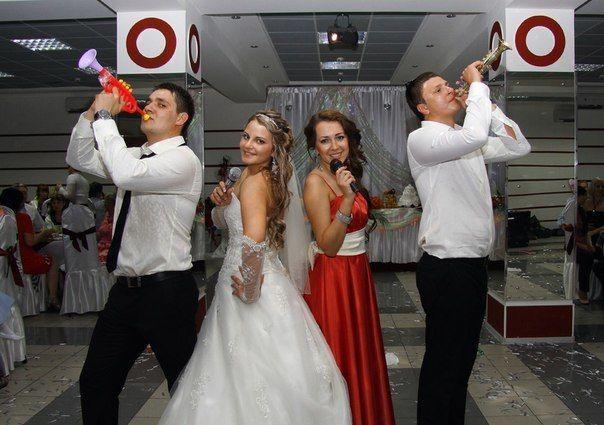 Фото 5298801 в коллекции Свадьбы - Ведущая Ирина Заварыкина