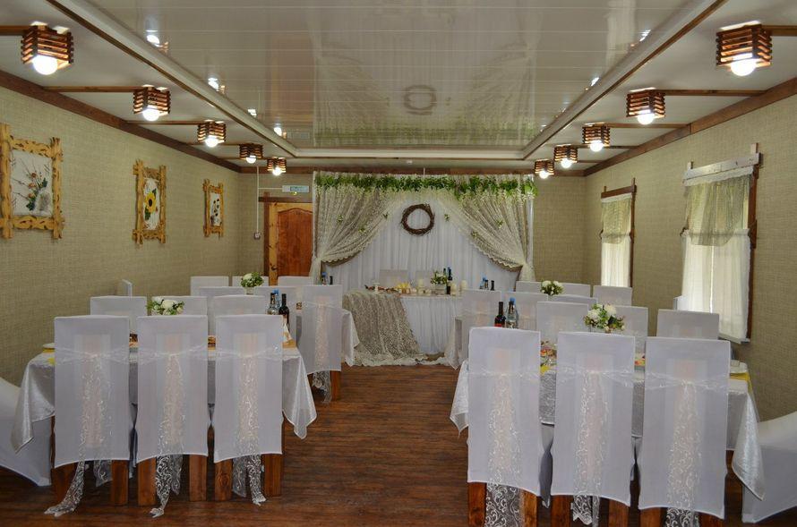 Фото 16741506 в коллекции оформление свадьбы в ресторане метрополь 25.04.2015г - Флорист Кристина Платонова