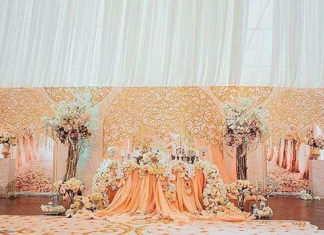 """Фото 14208800 в коллекции Свадебное оформление по индивидуальному дизайну - """"Мастерская счастья"""" - оформление праздника"""