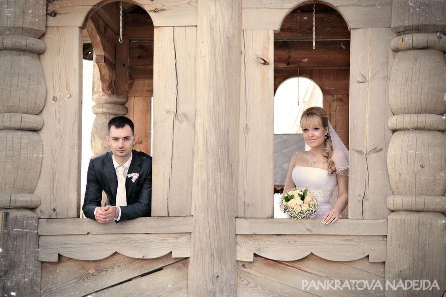 Фото 5314905 в коллекции портфолио - Видеографы Надежда и Сергей Панкратовы