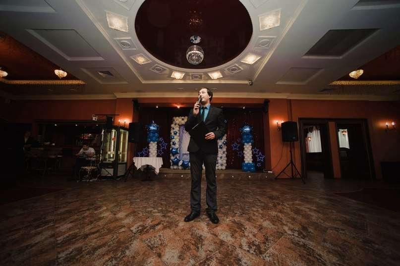 Фото 9247766 в коллекции Ведущий на свадьбу Нижний Новгород - Ведущий Алексей Мурзин