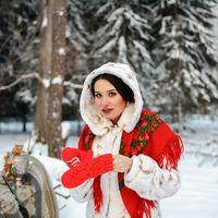 невеста Татьяна  фотограф Светлана Меньшенина