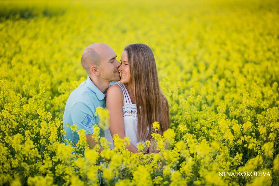 Толя и Даша - фото 10338072 Фотограф Nina Koroleva