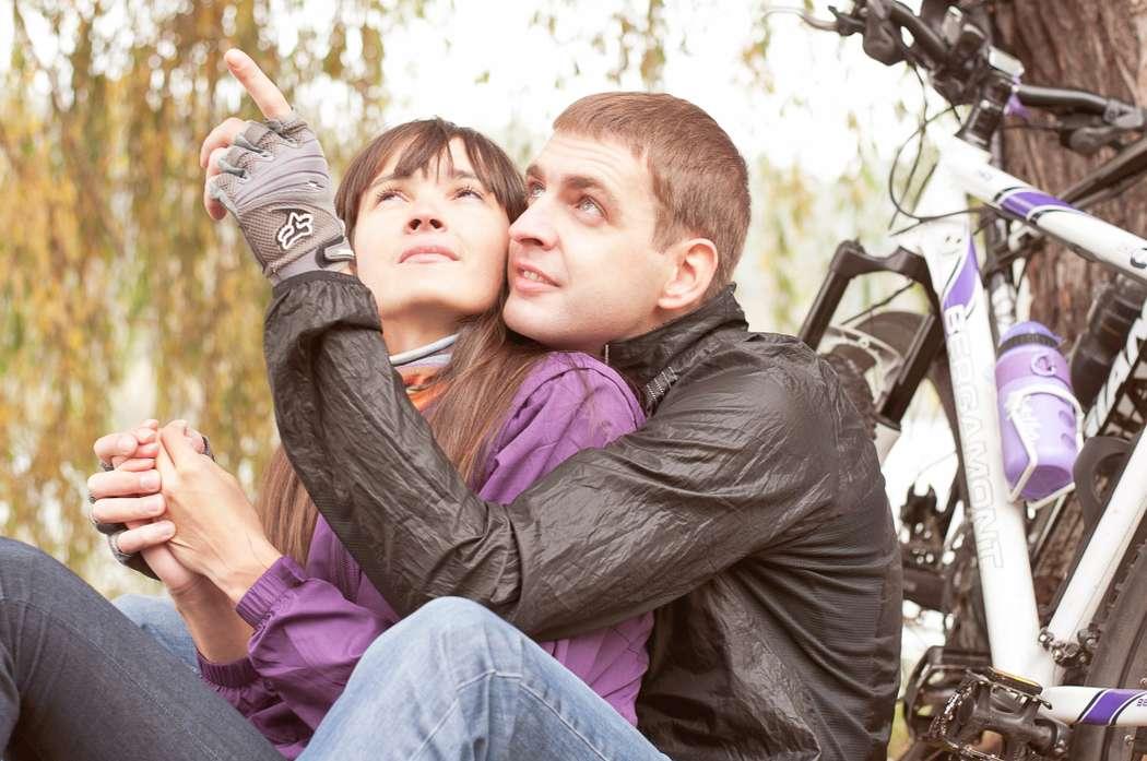 Фото 5362243 в коллекции Love story - Фотограф  Татьяна Кубрак