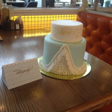 Торт Живана, стоимостью за 1 кг