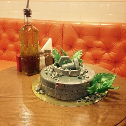 Торт Венера, стоимостью за 1 кг