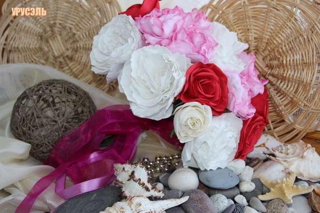 Фото 5372513 в коллекции Свадебный букет - Cвадебный флорист Светлана Урусэль