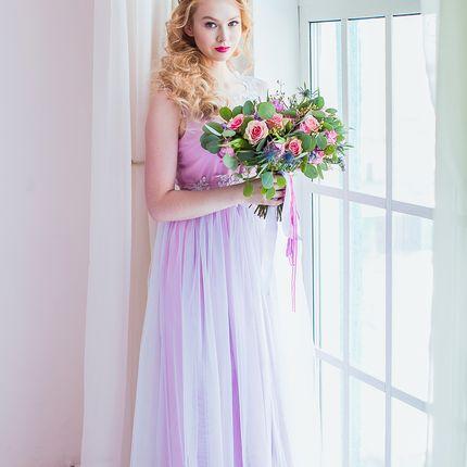 """Свадебное платье 2016 """"Rose"""""""