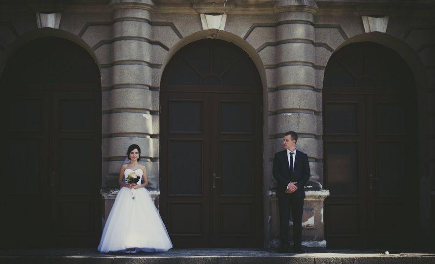 Фото 5392057 в коллекции Wedding Olga&Pavel - Фотограф Руслан Меджидов