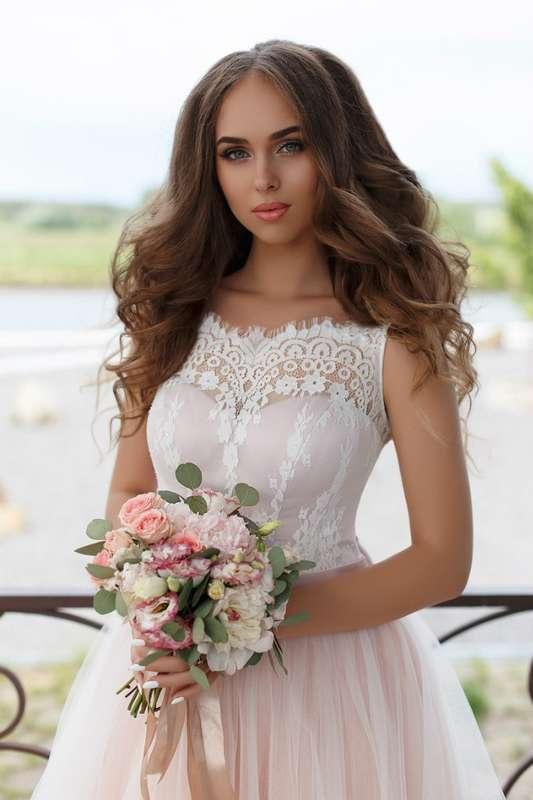 Фото 17221288 в коллекции нежная невеста - Цветочная мастерская Ежевика