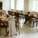 Свадебный Лофт в самом центре Петербурга. Отдельно стоящее здание в парке. 2 зала и 400 кв метров эксклюзивного пространства Вместимость до 400 гостей