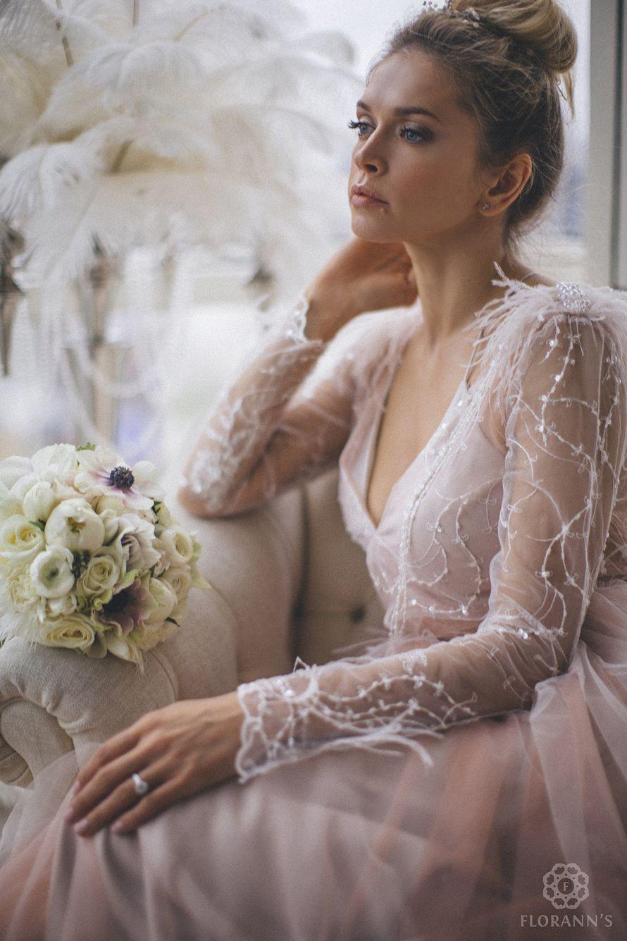 За кем замужем вера брежнева фото свадьбы