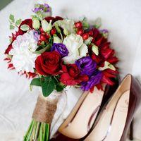 #цветыпермь #цветы #пермь #розы #свадебныйбукет #свадьбапермь #орхидеи #свадьба