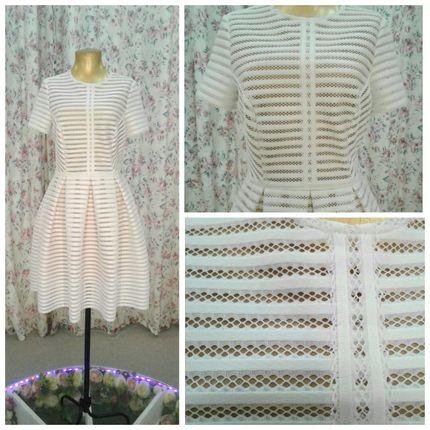 Вечернее платье, модель 053