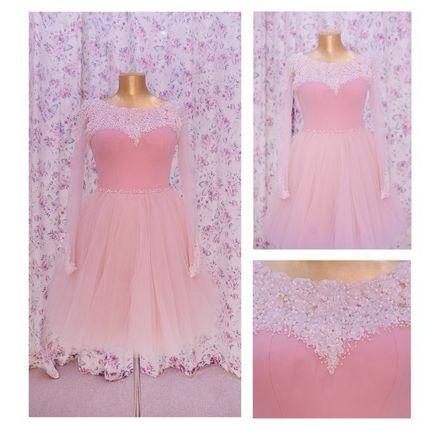Вечернее платье, арт. 070
