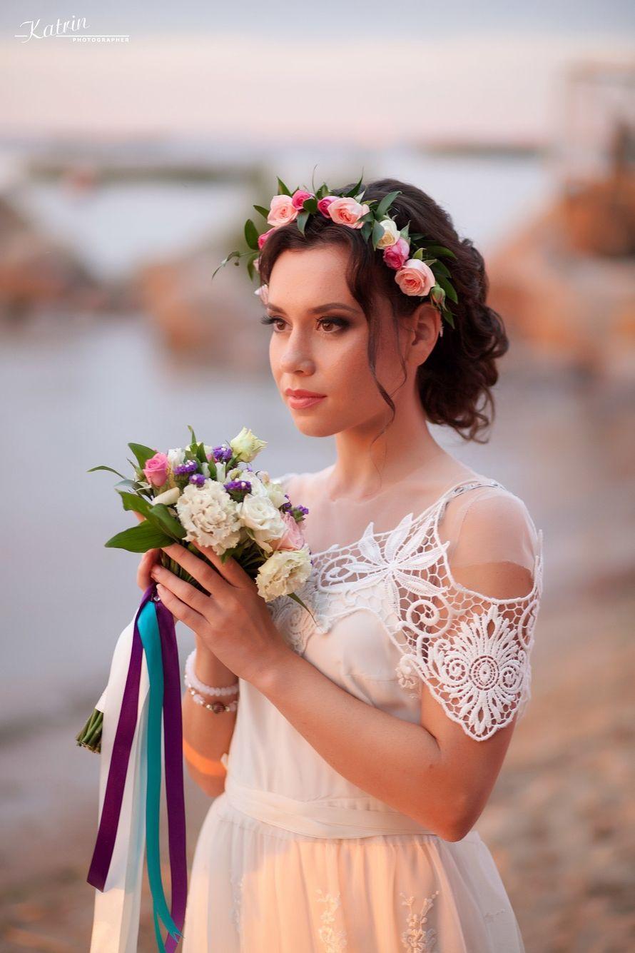 июль 2014 - фото 5445689 Blumen Fraulein - флористика