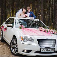 стильные свадьбы